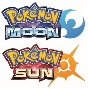 Pokémon Sol, Pokémon Luna