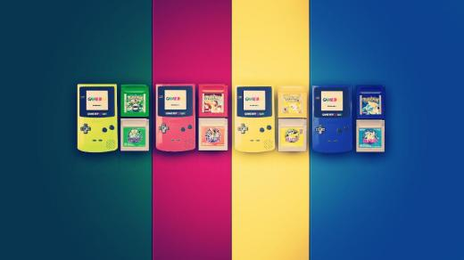 GameBoy-GameBoy-colorful-font-b-Pokemon-b-font-first-generation-3-Size-Silk-font-b-Fabric