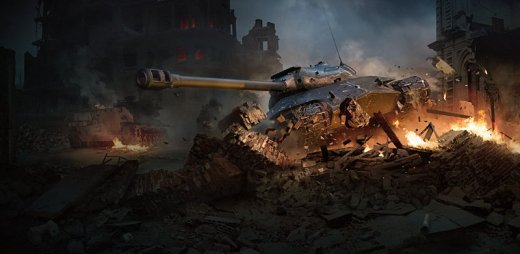 World Of Tanks (26)