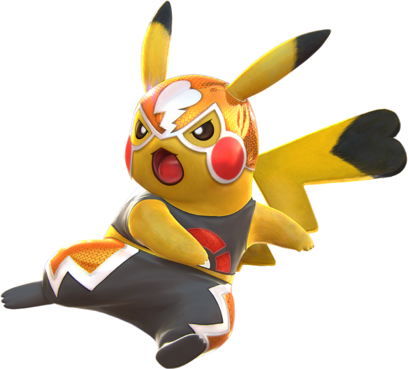 Pokken Tournament2