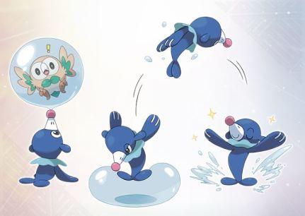 Pokémon Sol y Luna 3
