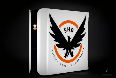 The Division PC