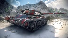 world of tanks t54 motherland (2)