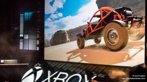 Forza Horizon 3 presentado en la conferencia de Microsoft