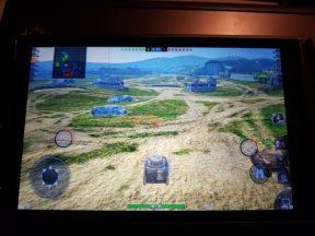 Acer predator 8 world of tanks