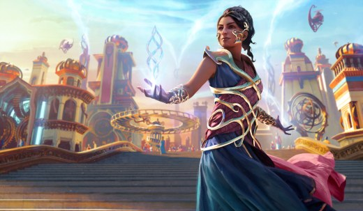 Magic The Gathering Kaladesh