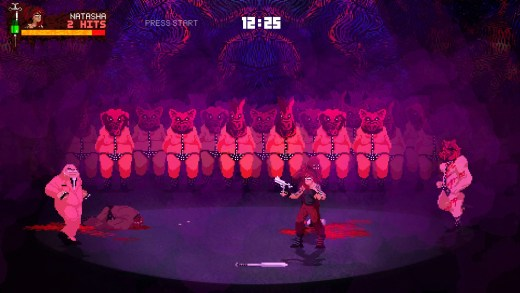 Mother Russia Bleeds (4)