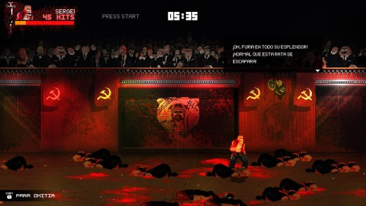 Mother Russia Bleeds (8)