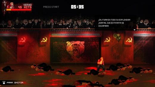 Mother Russia Bleeds (8)
