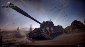 World Of Tanks Centennial Chieftain 3