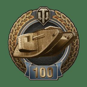 World Of Tanks Mark I 10