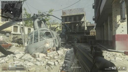 Te echado de menos Call Of Duty Modern Warfare 4, ya hemos vuelto.