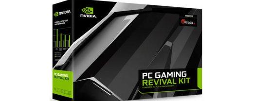 PC GAMING REVIVAL KIT