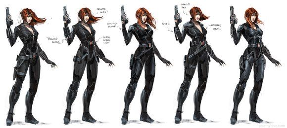 Black-Widow-Concept-art-Avengers-video-game