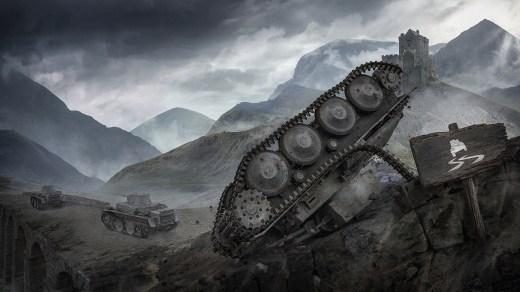 World Of Tanks Console se actualiza e incorpora múltiples novedades que detallamos aquí para que no pierdas detalle.