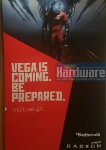 prey vega