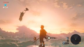 Zelda Breath of the Wild 1