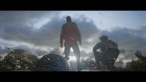 Call Of Duty WW II (4)