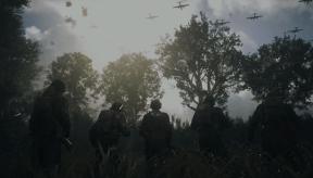 Call Of Duty WW II (6)