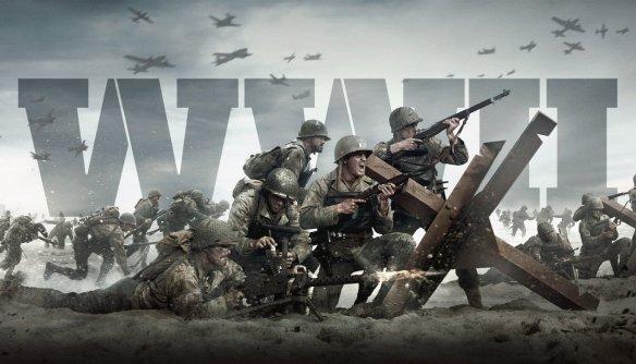 Primeras impresiones con la campaña de Call of Duty WWII