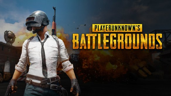 PlayerUnknowns BattleGrounds se merece estar entre los GOTY 2017