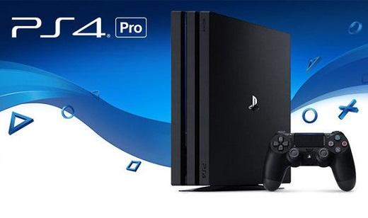 Ps4 Pro