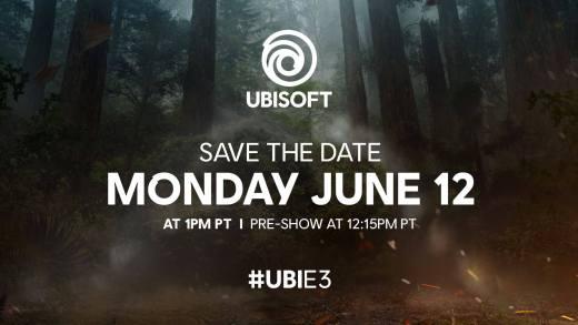 Talking Show E3 2017 Conferencia Ubisoft