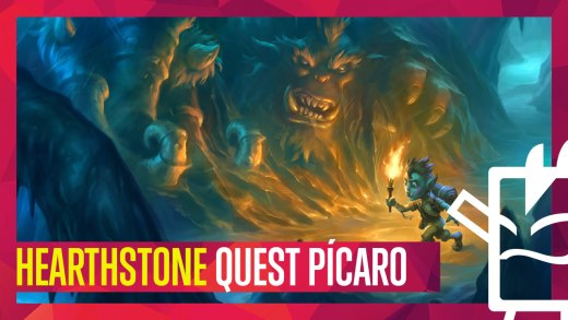 HearthStone Heroes of Warcraft recibe el nerfeo más esperado