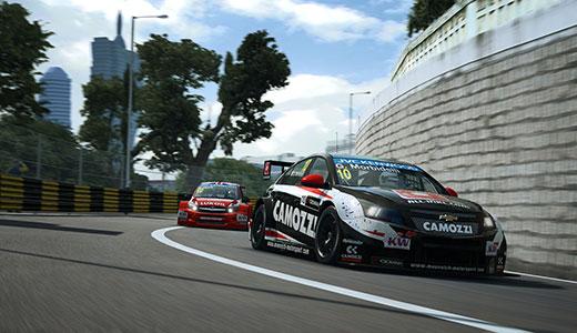 RaceroomExperience