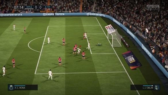 FIFA 18 Vs PES 2018, El futbol sin favorito