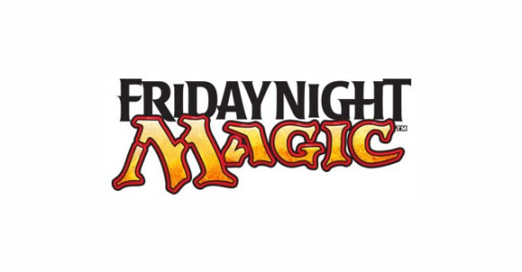 Descubriendo Magic The Gathering: Friday Night Magic