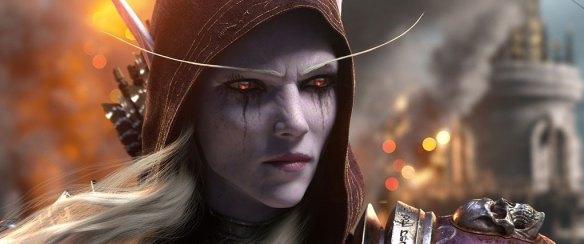 World of Warcraft ya no es el Caballo Insignia de Blizzard
