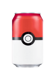 Refresco de Pokémon
