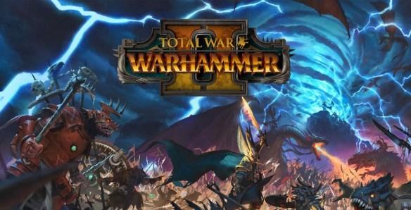Análisis Total War Warhammer 2 para PC