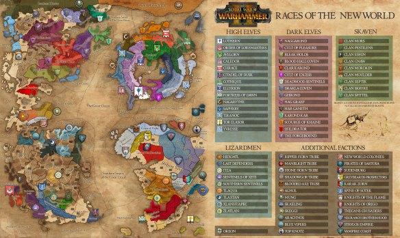 Análisis Total War Warhammer II para PC