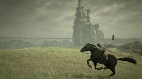 Shadow of the Colossus 11