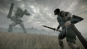 Shadow of the Colossus 14