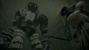 Shadow of the Colossus 26