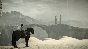 Shadow of the Colossus 30
