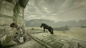 Shadow of the Colossus 8