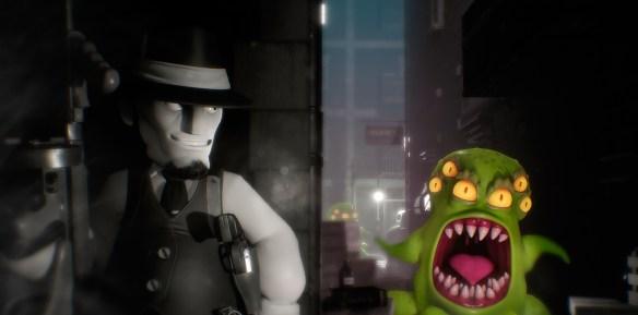 Impresiones con Timothy vs the Aliens de PS4