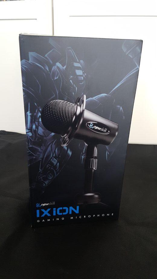 newskill ixion 001