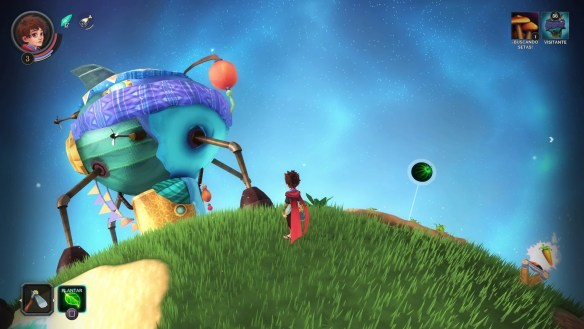 Floreciendo más allá de la Tierra: Análisis Deiland para PS4