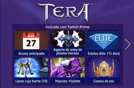 Los juegos de Twitch Prime de Abril ya disponible para descargar