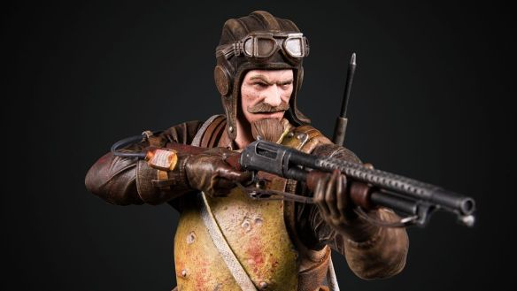 Call of Duty Black Ops 4 tendrá el modo Zombies que todo fan desea