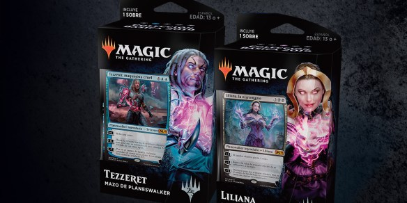 M19 Es La Colección Básica 2019 De Magic The Gathering