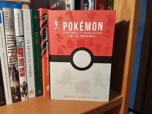Pokémon: Historia y Evolución de un Fenómeno