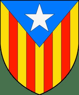 Escut Catalunya Proposta 1928