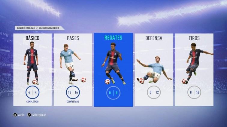 Fifa 19 Analisis Del Juego Deportivo Para Nintendo Switch