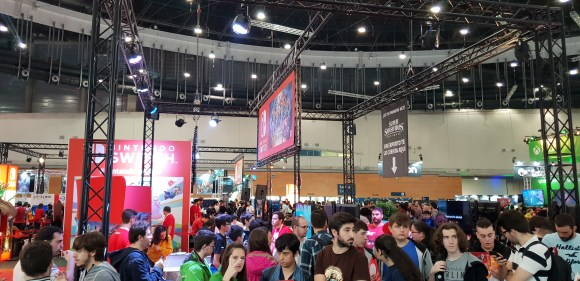 Madrid Games Week 2018 20